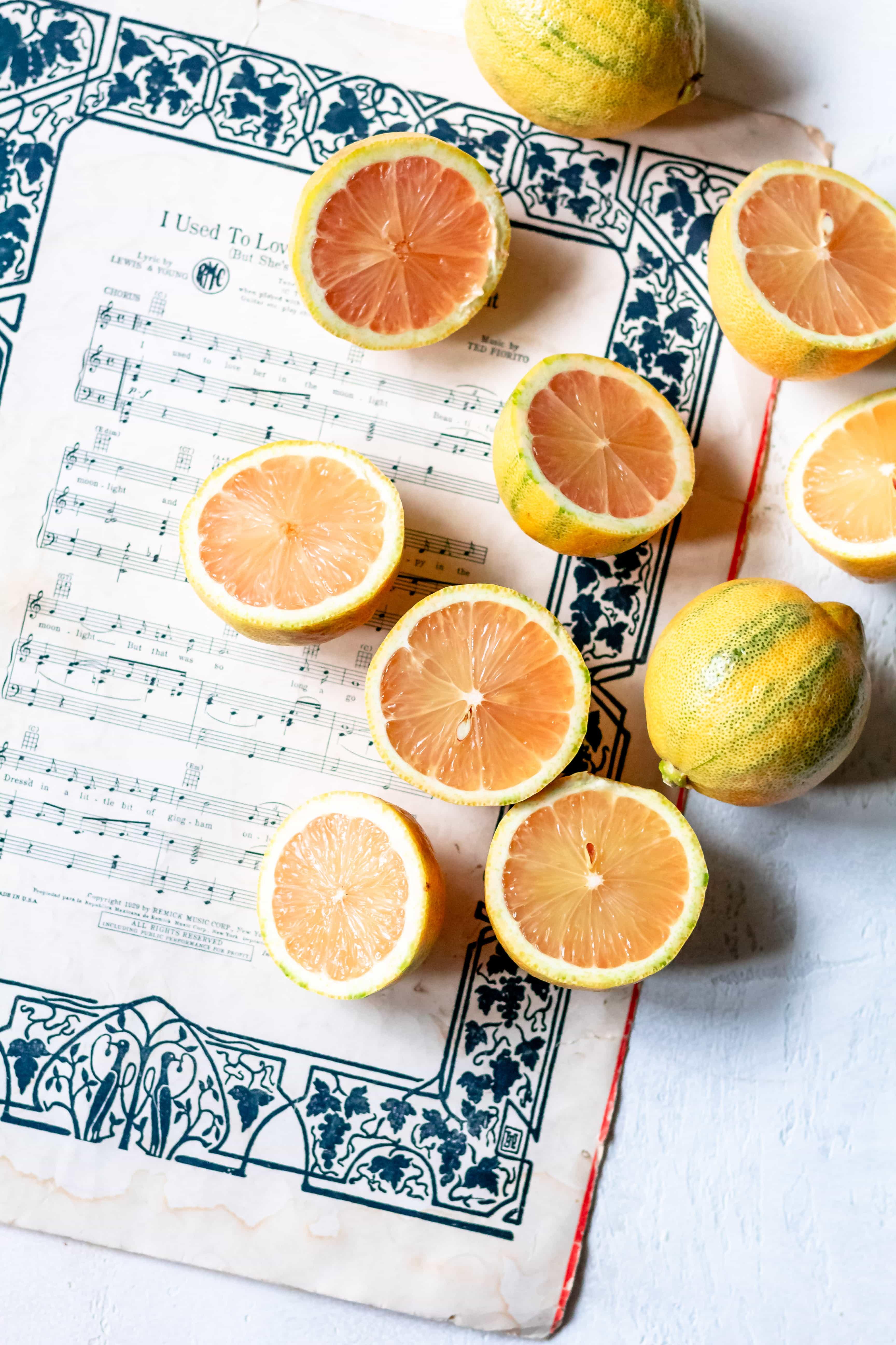 pink lemon curd recipe