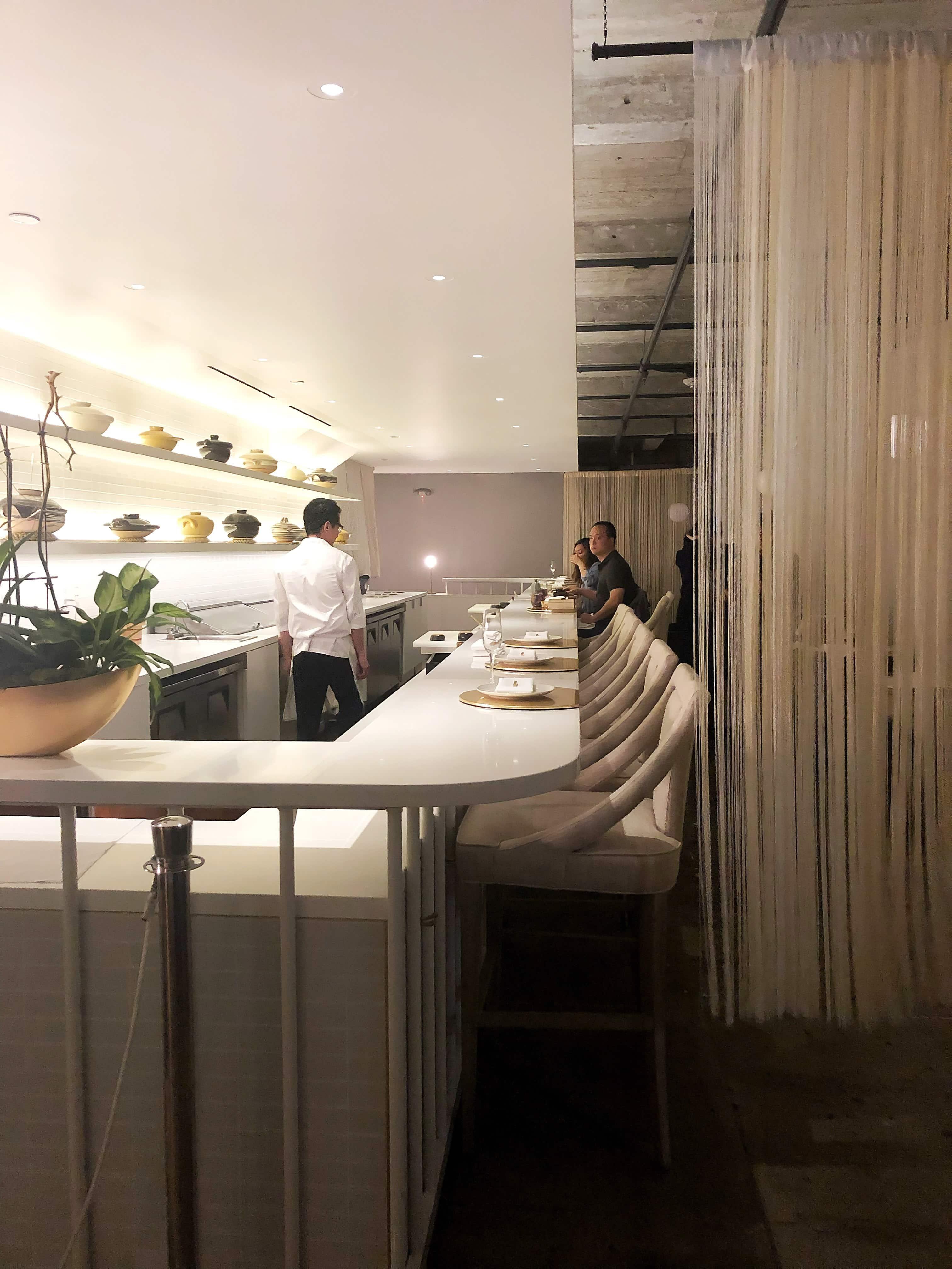 the shota restaurant review