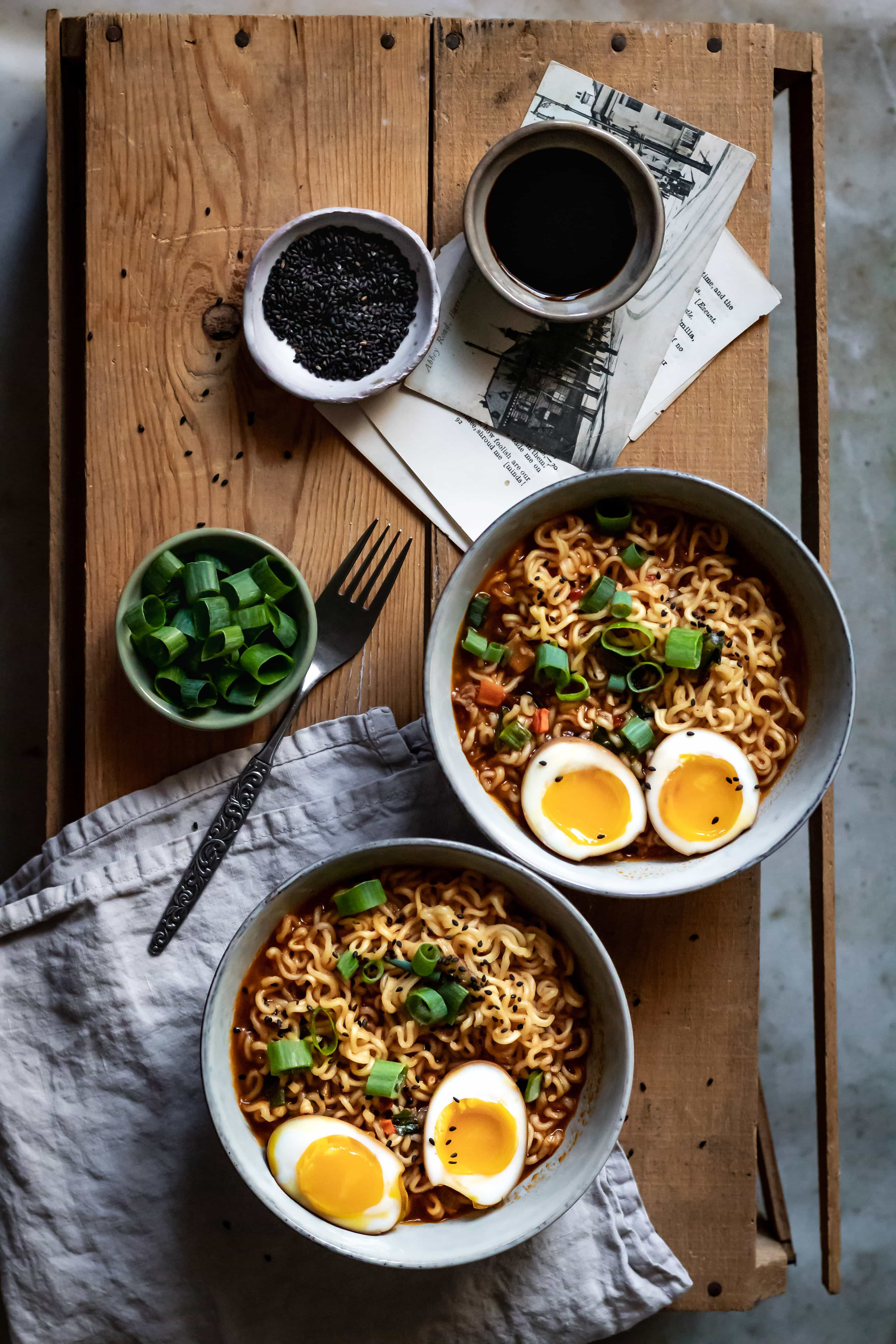 ramen egg recipe