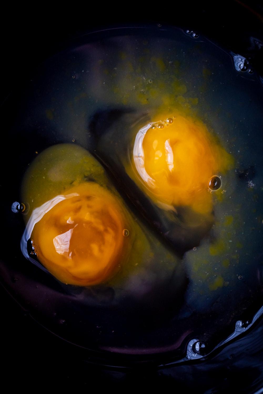 salted eggs
